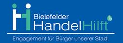 HandelHilft Logo